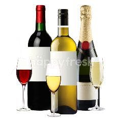Wines & Champagne